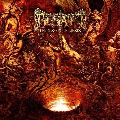 Besatt-Tempus Apocalypsis