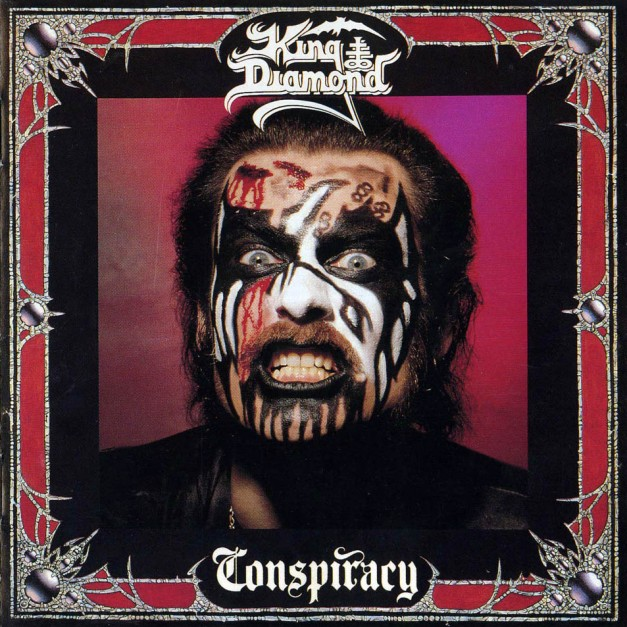 King_Diamond-Conspiracy-Frontal
